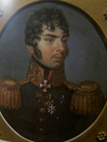 Александр иванович кутайсов