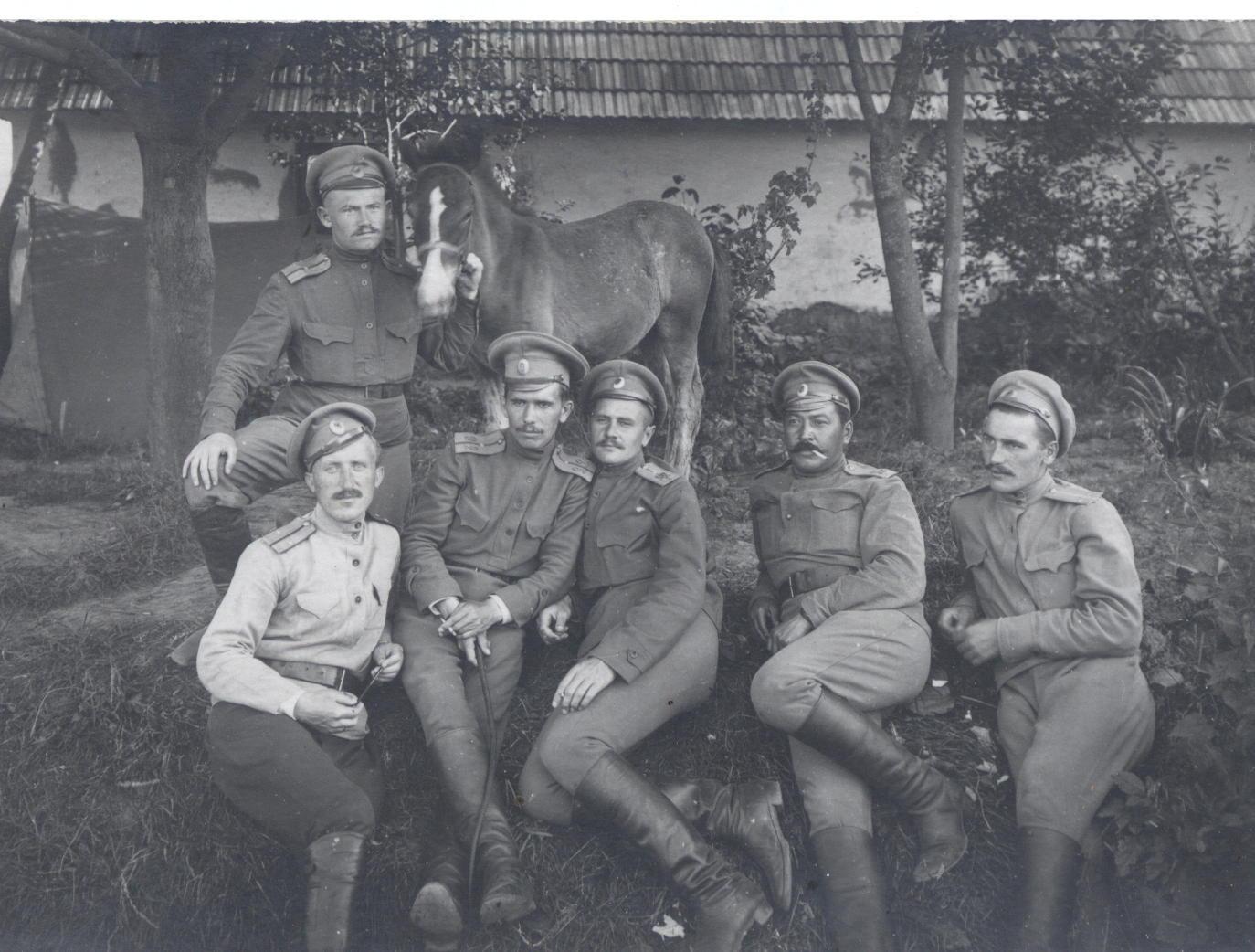 Секс с армейцем 6 фотография